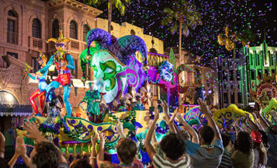 Insider's Guide to Florida Mardi Gras 2019