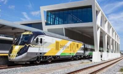 Brightline – The New High-Speed Rail Service